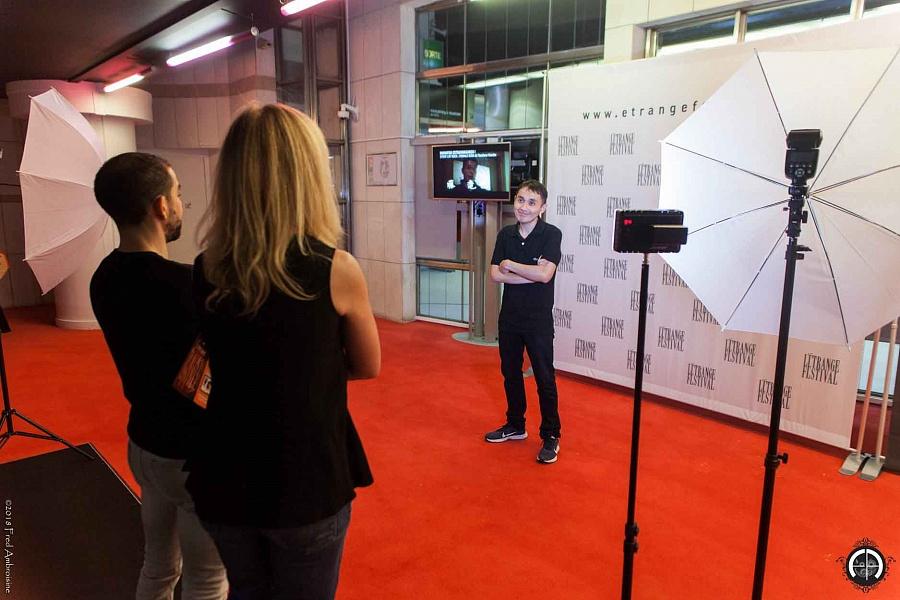Egemen Kazakhstan: Фильм «Ночной бог» Адильхана Ержанова был показан в рамках ретроспективы режиссера в Париже