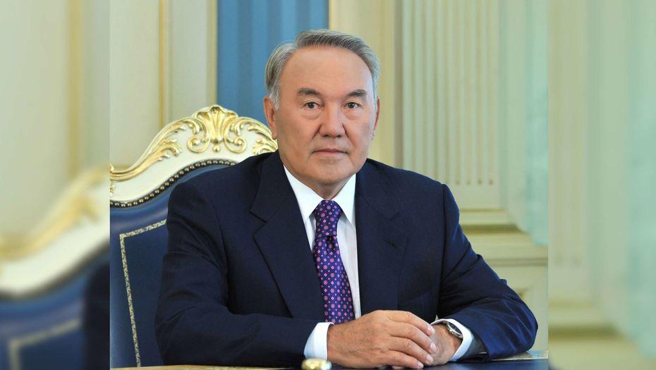 Нурсултан Назарбаев. Принятие себя